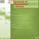 Journal of Economics Library cover picture