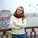 Alina Kolodenska
