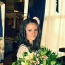 Yuliya Barabanova