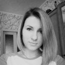 Alyona Gavrylenko
