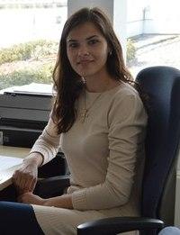 Nataliia Kuzmenko