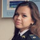 Alexandra Mykytenko