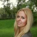 Darina Rudnichenko