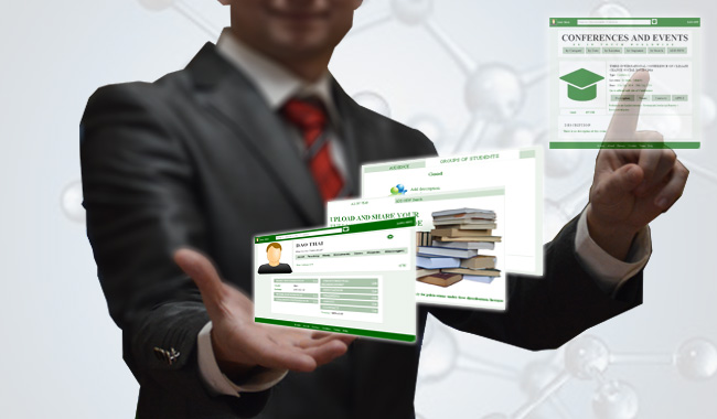 eLearning on-line course
